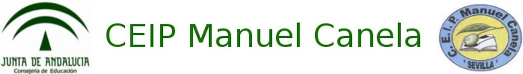 CEIP Manuel Canela