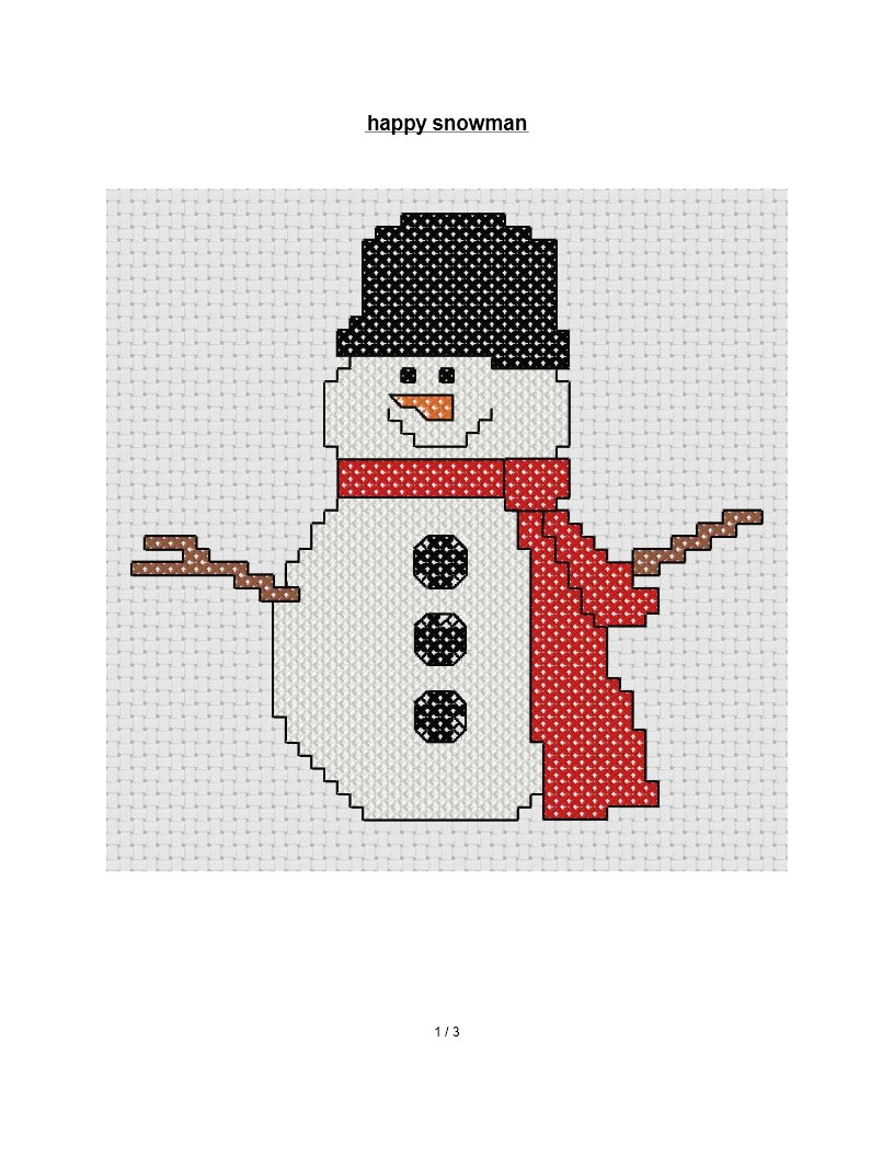 what to do with all your small christmas cross stitch patterns - Free Christmas Cross Stitch Patterns