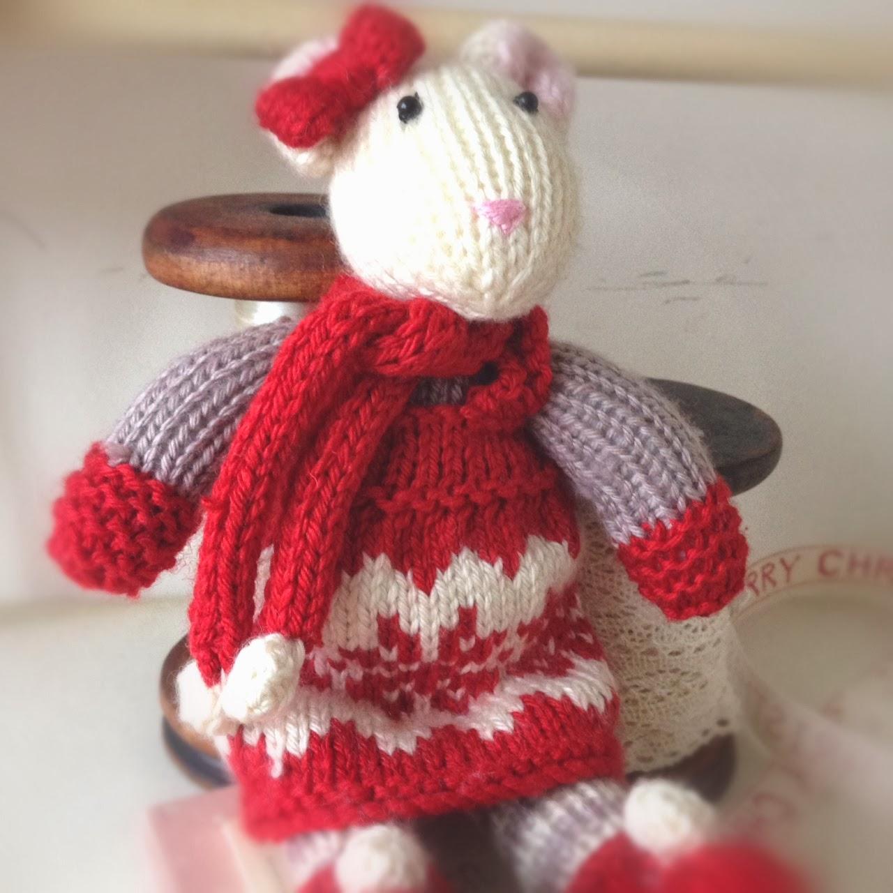 Knitting Yarn Bdo : A world of imagination twas the night before christmas