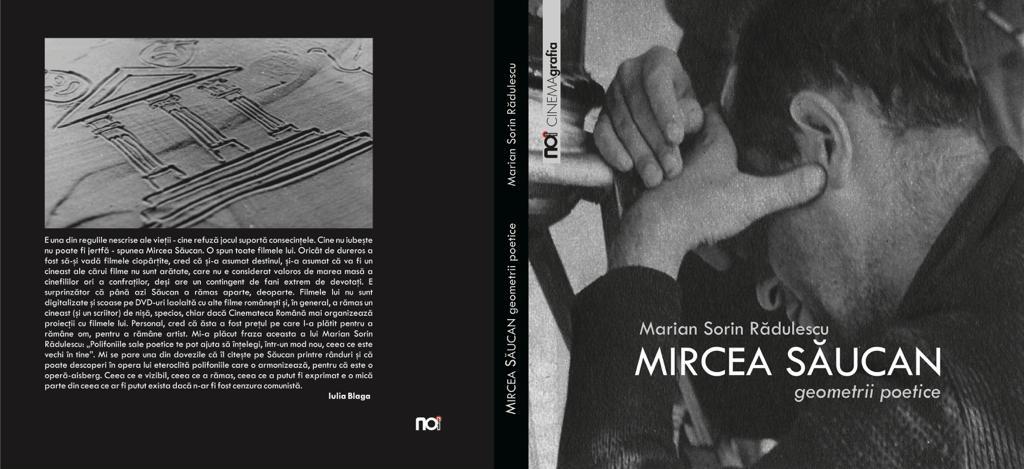 Mircea Săucan - geometrii poetice