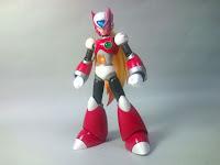 D-Arts Rockman X ZERO (1st Ver.)