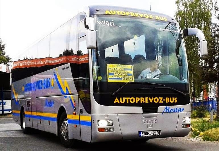 Mostar Travel Guide