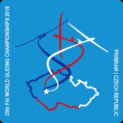 2018年世界選手権ホームページ