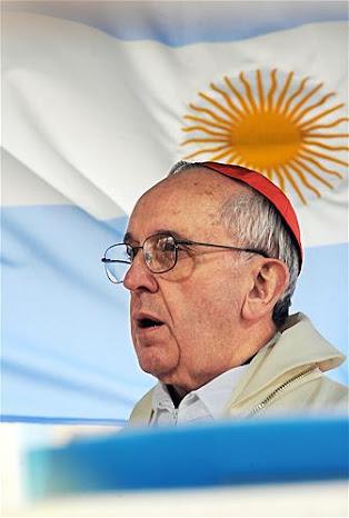 Jorge+Mario+Bergoglio+el+nuevo+Papa