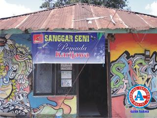 Kurangi Pengangguran,  Sujono Bangun 'Sanggar Seni'