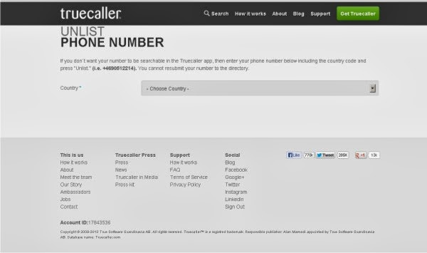 how to use truecaller app on iphone