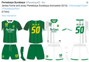 jual online jersey persebaya surabya terbaru musim depan kualitas grade ori made in thailand harga murah kualitas grade ori