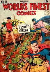 El tiempo libre de los Super Heroes