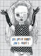 Doll Days Of Summer