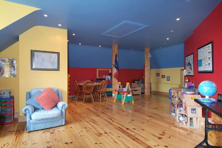 X Casas Decoracion X: Escoge el Perfecto Cuarto de Juegos para tu Niño