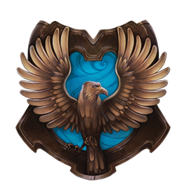 Ravenclaw for the House Cup!