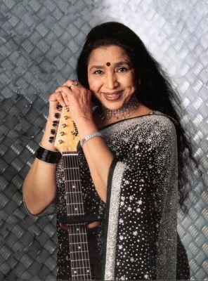 sada bahar music radio: happy birthday asha ji