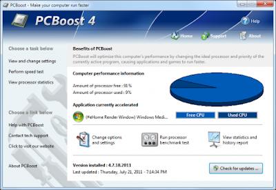 Optimizar tu PC
