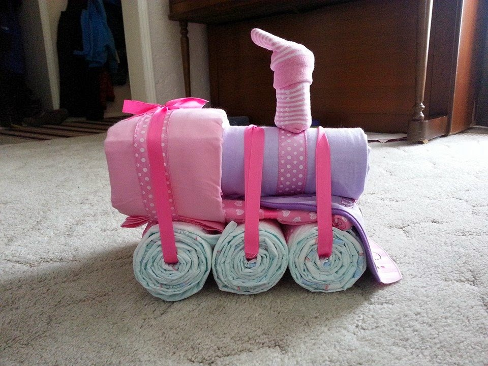 Heather's Diaper Creations