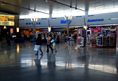 Do Rental Cars Cost More At Airports