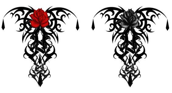 Tatuajes para mujeres para imprimir