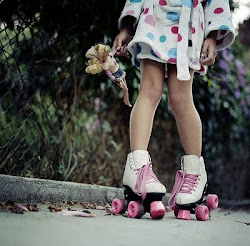 Aquella niña que soñaba con ser feliz