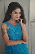 Anukruthi Photos gallery at Devudichina Prasadam launch-thumbnail-19