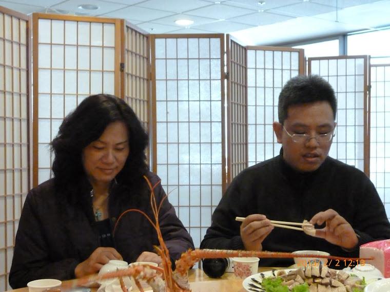 2012 尾牙宴