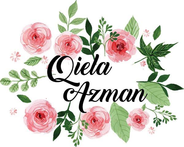 QielaAzman's Life