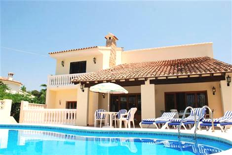 Meilleures Locations de vacances Moraira - TripAdvisor - Villas