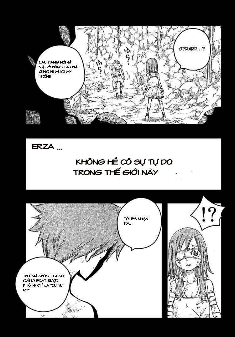 Fairy Tail chap 82 page 9 - IZTruyenTranh.com