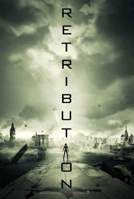 resident evil retribution, movie