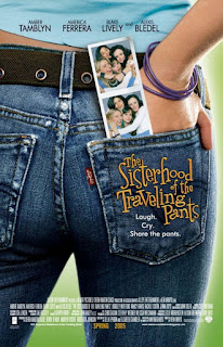 Watch The Sisterhood of the Traveling Pants (2005) movie free online