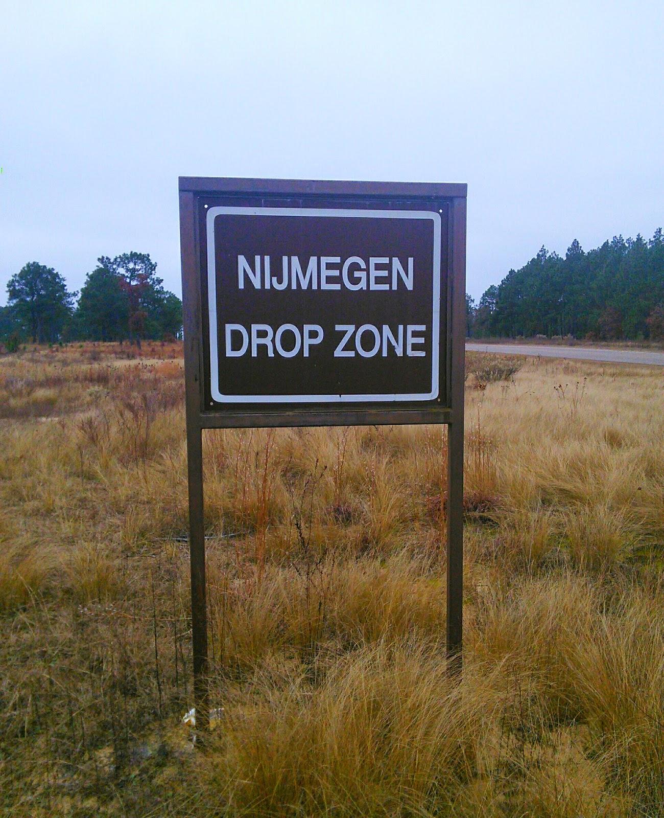 Nijmegen Drop Zone
