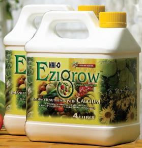 Baja Foliar Ezigrow
