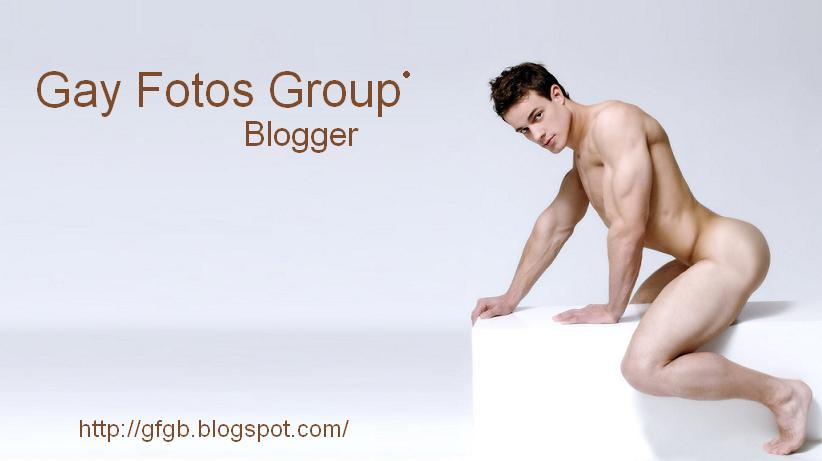 Gay Fotos Group Blogger