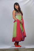 Smithika Acharya Glamorous photos-thumbnail-5