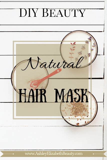 DIY Beauty: How To Create Natural Hair Masks