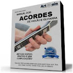 Manual dos Acordes para Violão e Guitarra