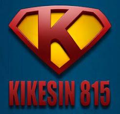 Kikesín