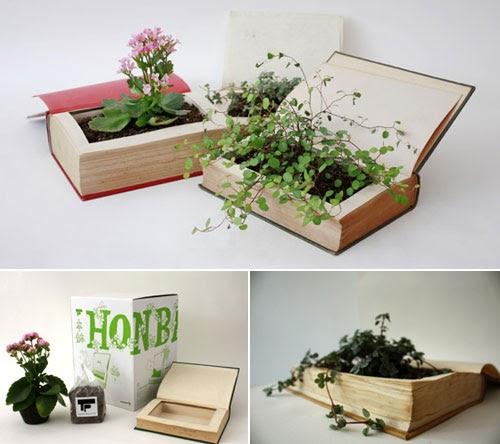 Book cover brief unusual book ideas for Garden design ideas book