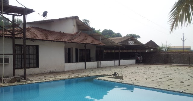 Best bungalow for on hire for rent in lonavala 9930720306 hire a bungalow lonavala for Bunglows on rent in lonavala with swimming pool