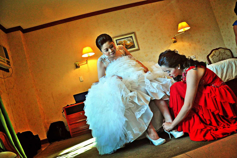 exige weddings eric and charisma wedding