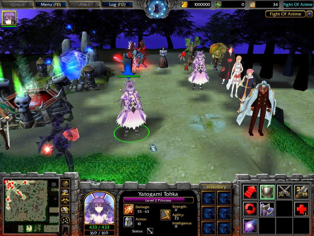 Download Map Indonesia%0A It  s Honor To Play TOHKA   Kawaiiii