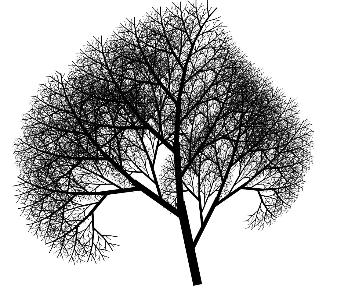 Rekurzivní strom