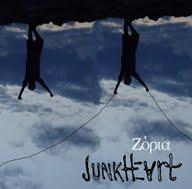 Junkheart - Ζόρια