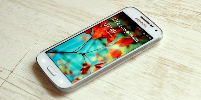 Harga, Fitur, dan Spesifikasi Samsung Galaxy S4 Mini GT-I9190