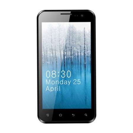 Newman N2, Prosesor Mirip Samsung Galaxy S3