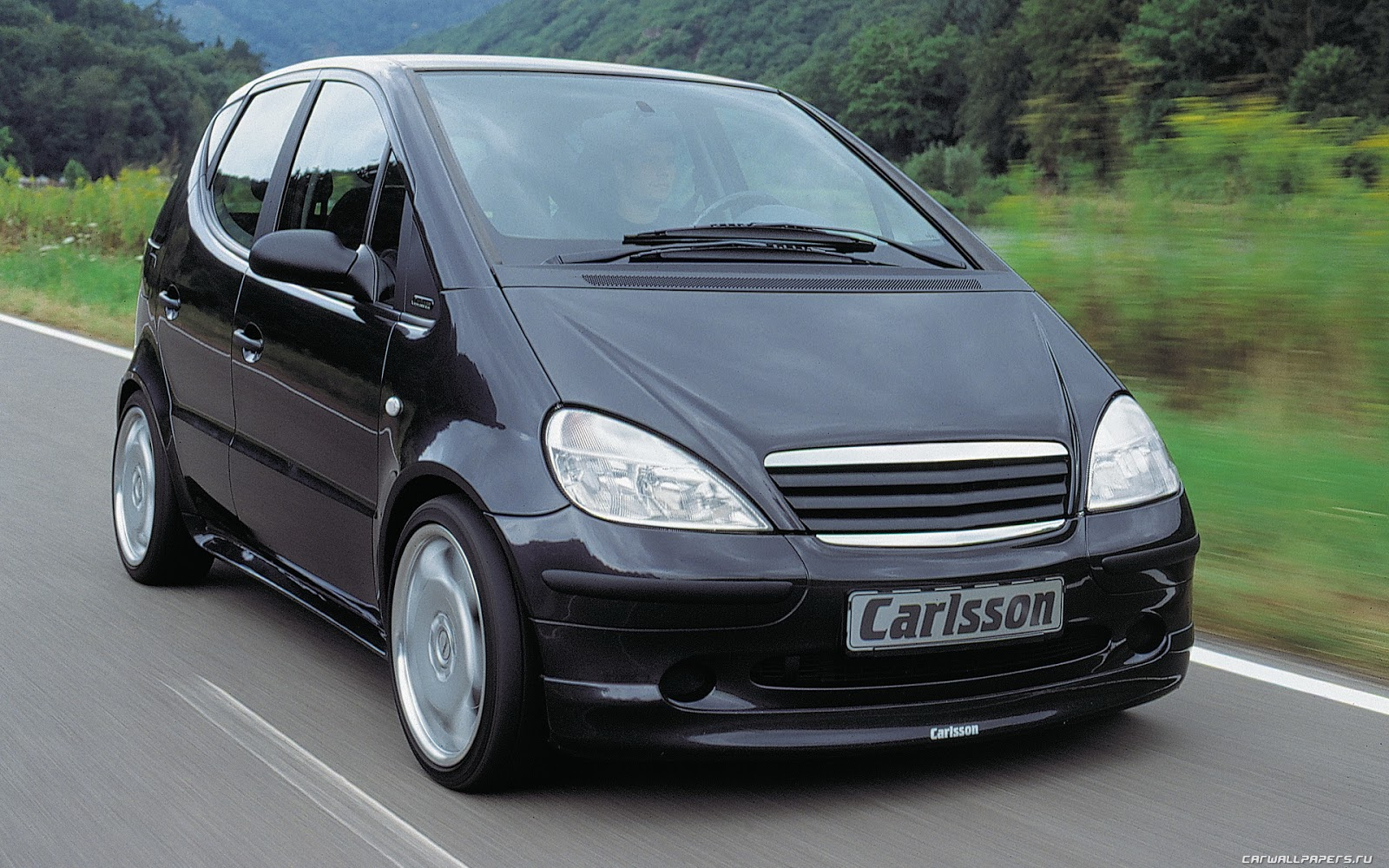 mercedes benz a class w168 a 170 cdi l 95 hp. Black Bedroom Furniture Sets. Home Design Ideas