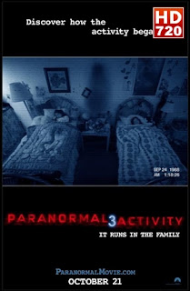 Ver Paranormal Activity 3 (Actividad Paranormal 3) (2011) online