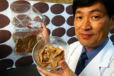Kotoran Manusia Menjadi Makanan di Jepang