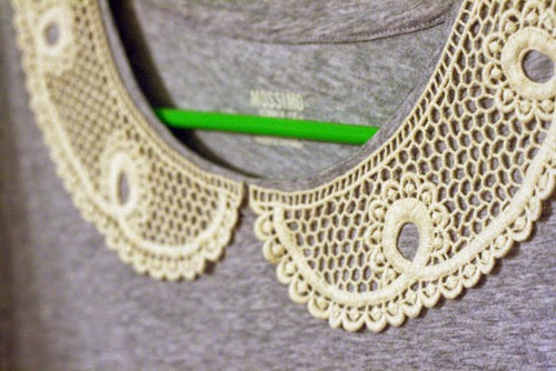 http://www.completelyunfinished.net/blog/2014/11/diy-lace-collar-tee/