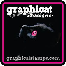 Get Your Own Graphicat Stamps