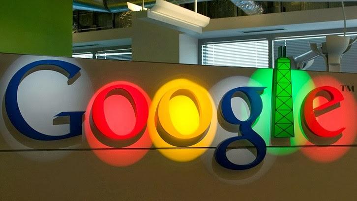 Google, Tempat Kerja Terbaik di Dunia