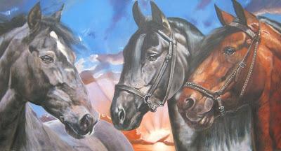 cuadro-de-caballos